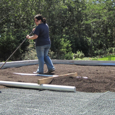 green living roof installer top company