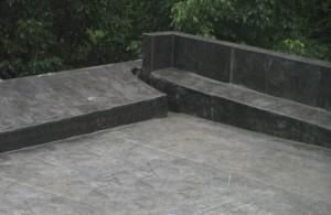 green living roof waterproofing water proof 2