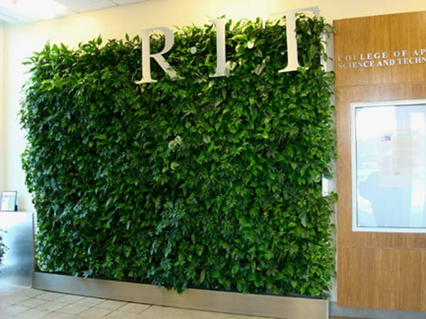 Wall Mounted Systems Green Living Technologies